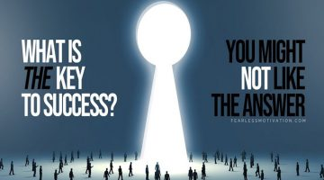 10 Keys To Success You Must Know About (video)